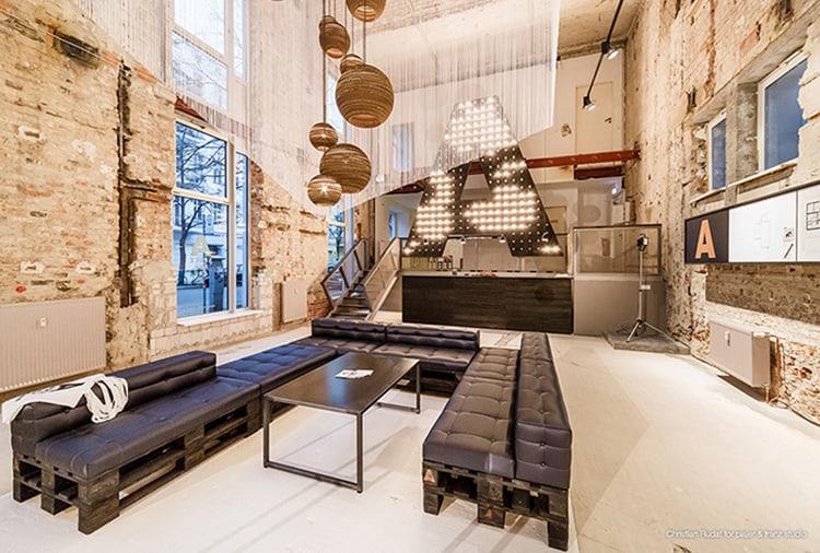 un stil pentru cei ndrznei i creativi loft - Loft Stil