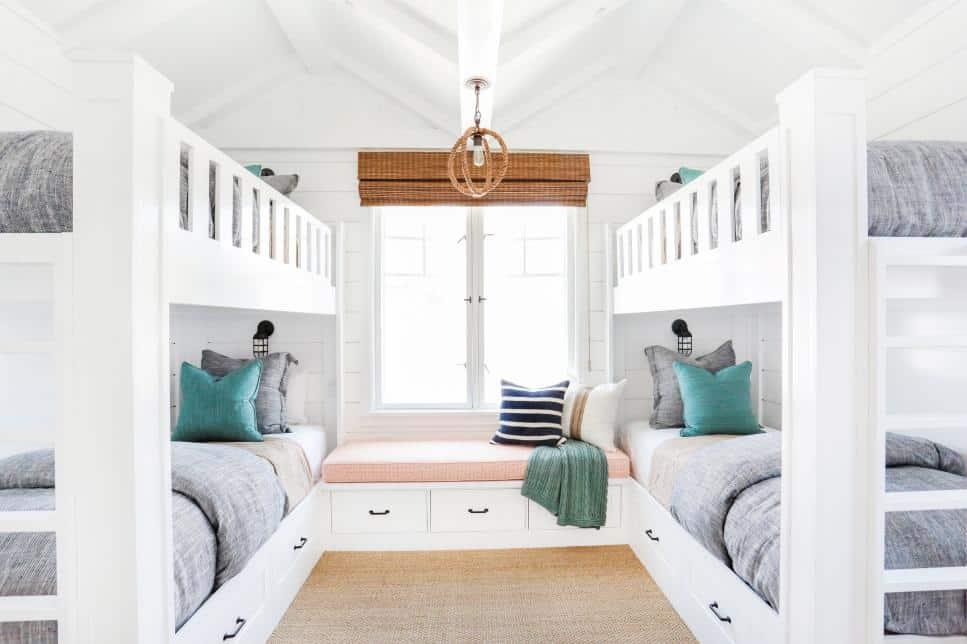 camera copil amplasare pat
