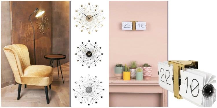Accesorii decorative pentru case cu dichis