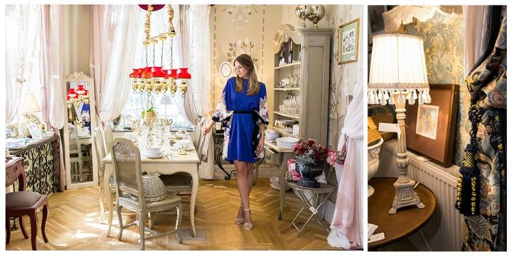 De vorbă cu Designerul Natalia Berezovskaia
