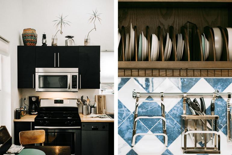Cum amenajăm o bucătărie de mici dimensiuni