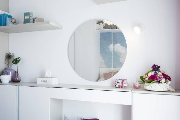 Dormitor detalii Four Studio Design