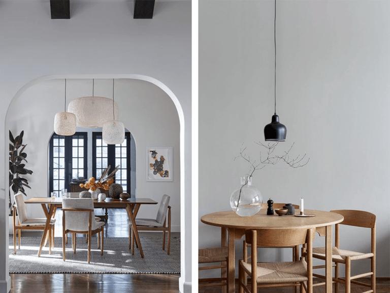 Stil organic-modern
