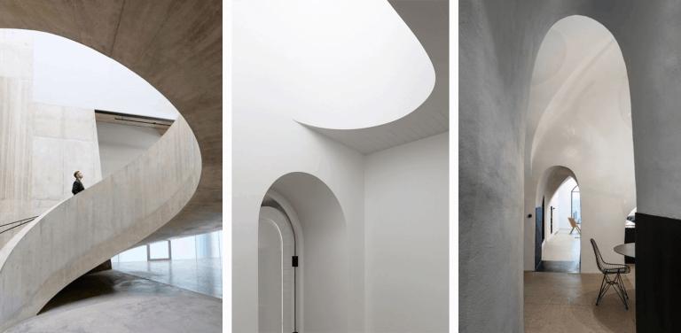 Stil organic arhitectura