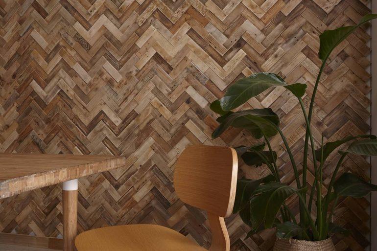 Timberwall – panouri decorative inovatoare