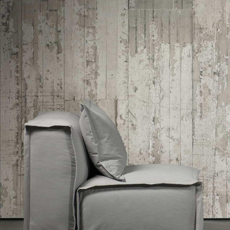 Tapet de lux sufragerie