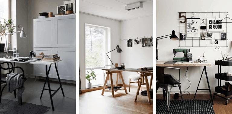Masa de birou atelier