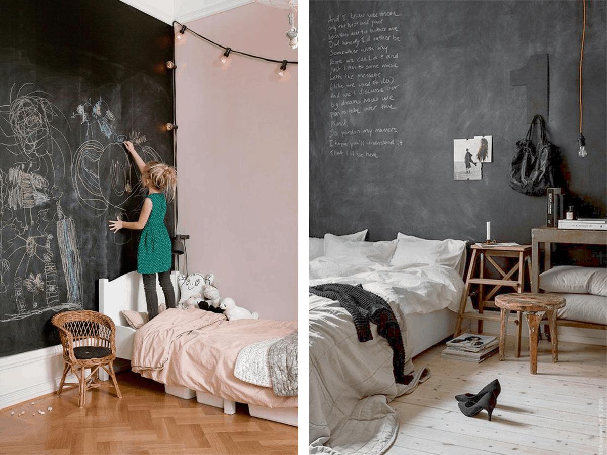 vopsea chalkboard