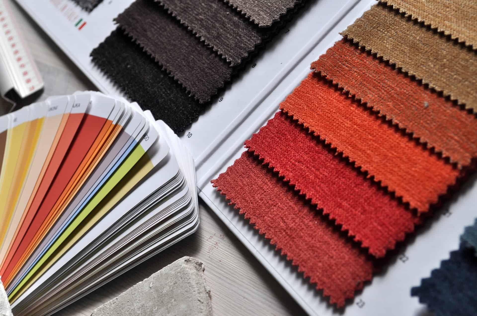 paletar de culori pentru tendintele anului 2020