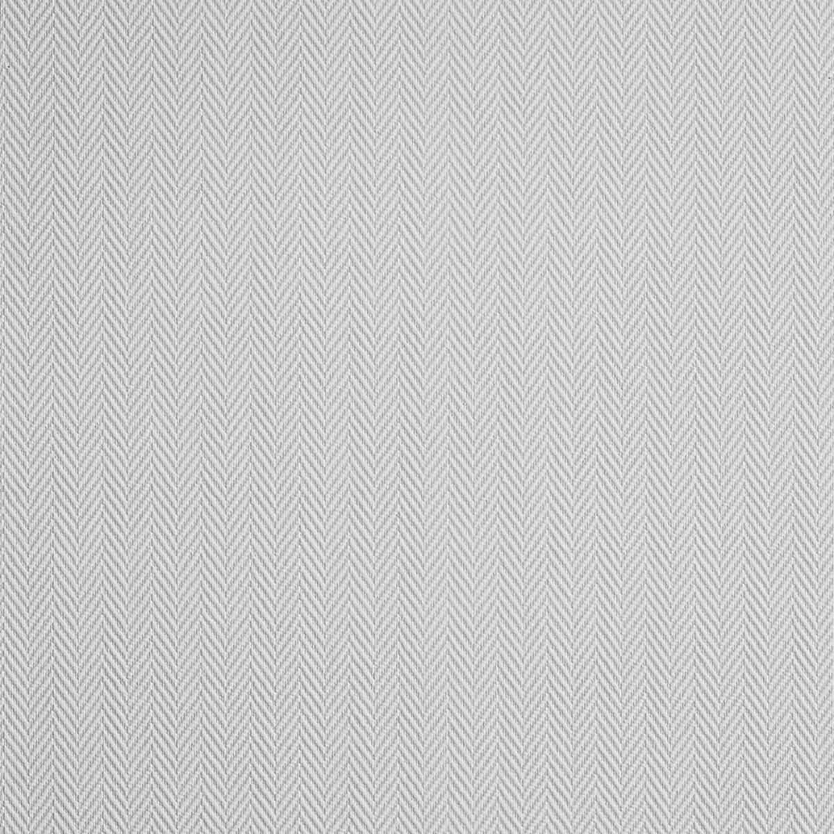 montare rolă de tapet din fibra de sticla de culoare gri în dungi albe tartan