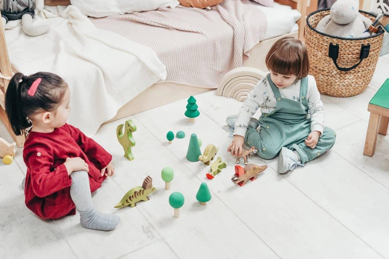 Amenajarea unei camere pentru doi copii, fată și băiat. Cum împaci fetele care vin de pe Venus, cu băieții de pe Marte