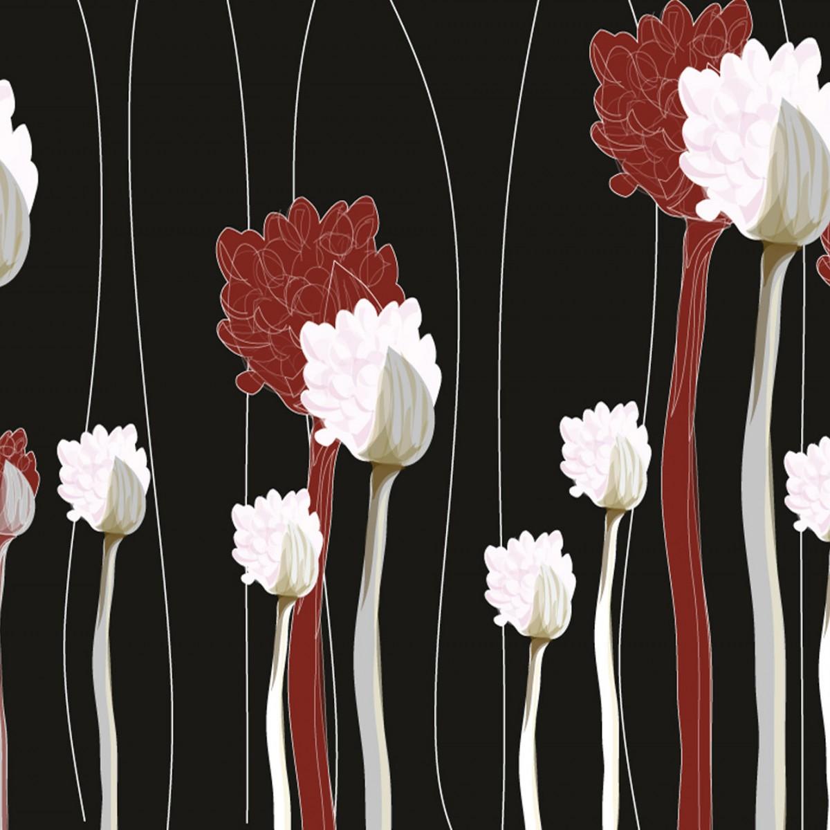 Foto tapet 3D Plant, Dimex, 5 fâșii, 375 x 250cm