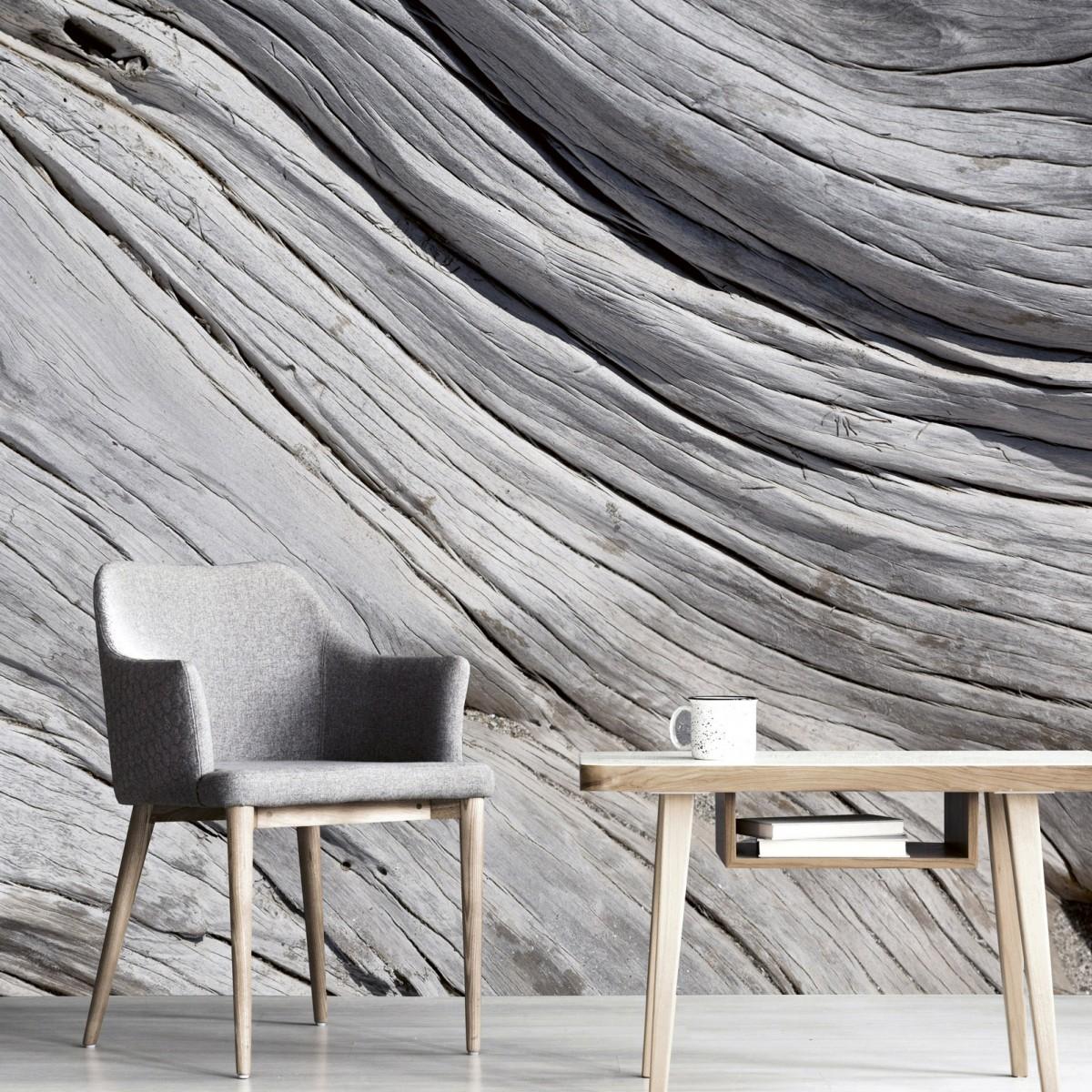 Foto tapet 3D Tree Texture, Dimex, 5 fâșii, 375 x 250cm