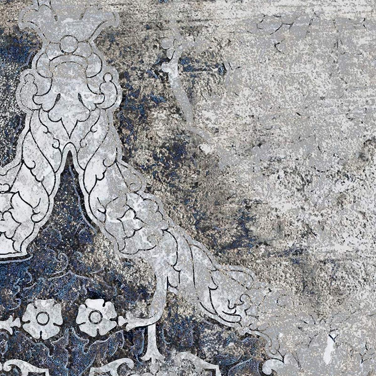 Fototapet contemporan Midcentury Grunge, personalizat, Idea Murale