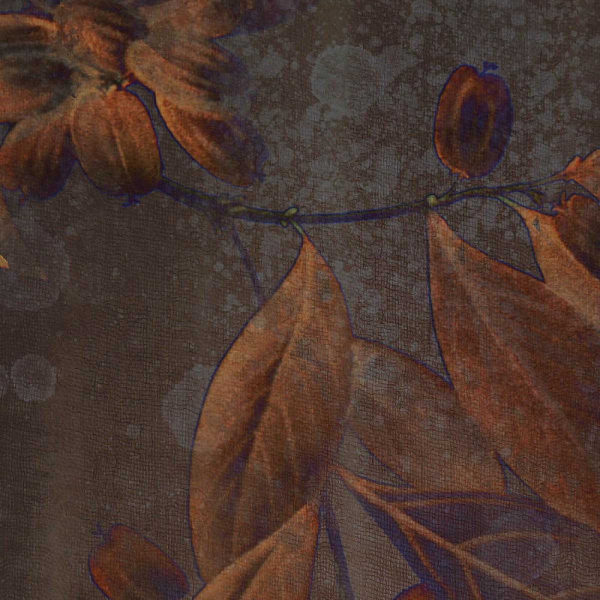 Fototapet contemporan Elysian Nights, personalizat, idea murale