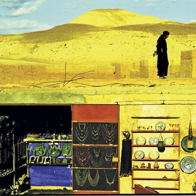 Fototapet Sahara, personalizat, Photowall