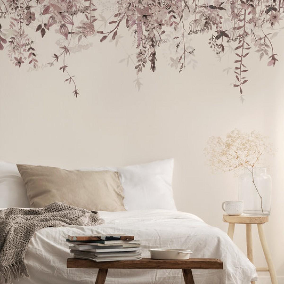 Fototapet Enchanted Blush, personalizat, Photowall
