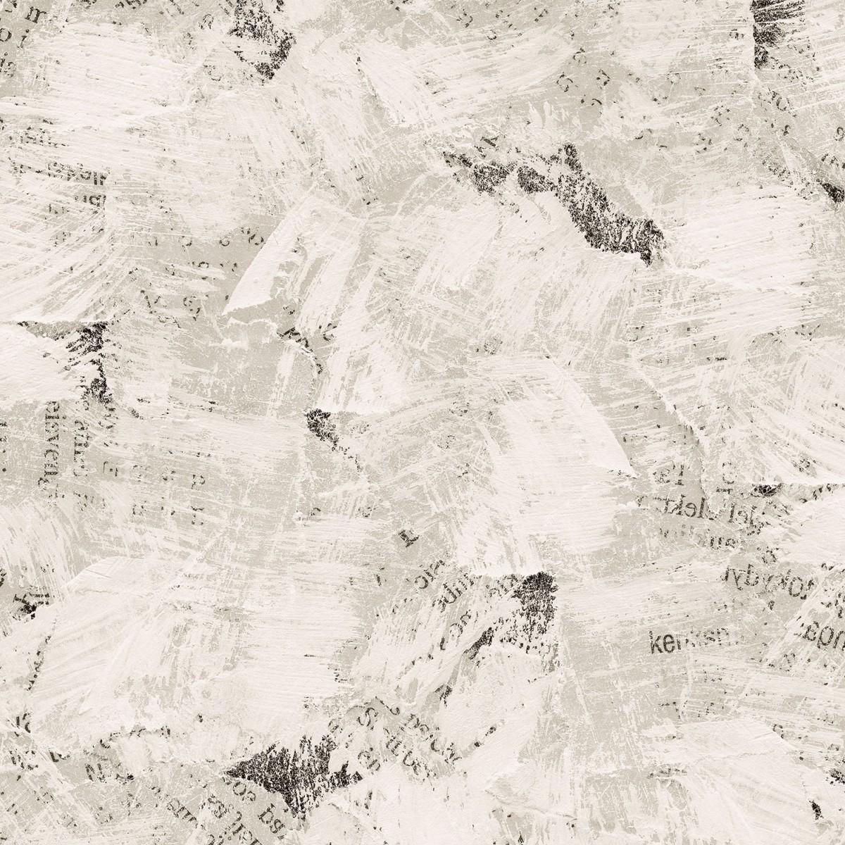 Fototapet Abstract News, personalizat, Rebel Walls