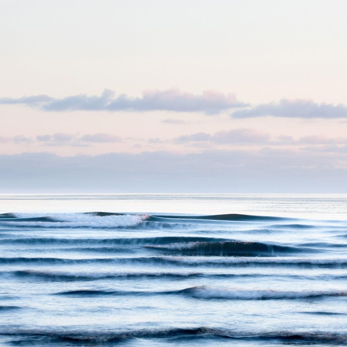 Fototapet Sea Sunrise, personalizat, Rebel Walls