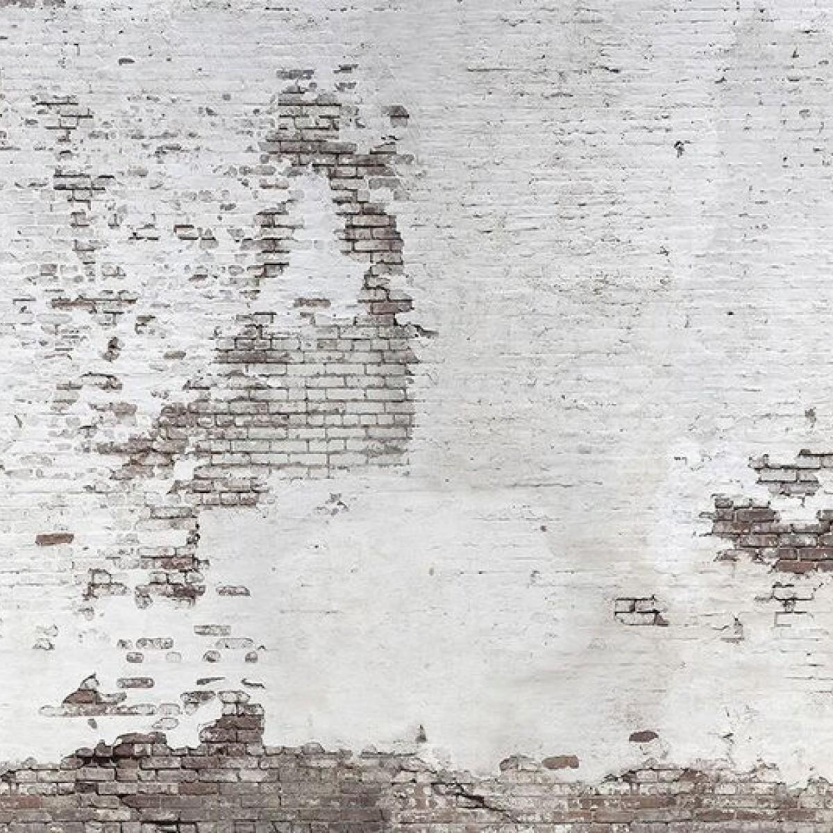 Fototapet Industrial Ivory personalizat, Rebel Walls