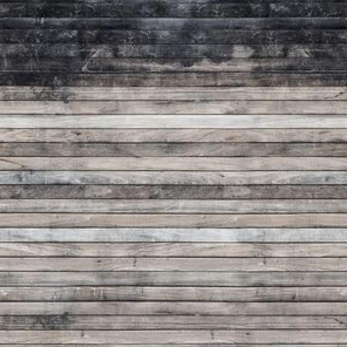 Fototapet Word Wood, personalizat, Rebel Walls