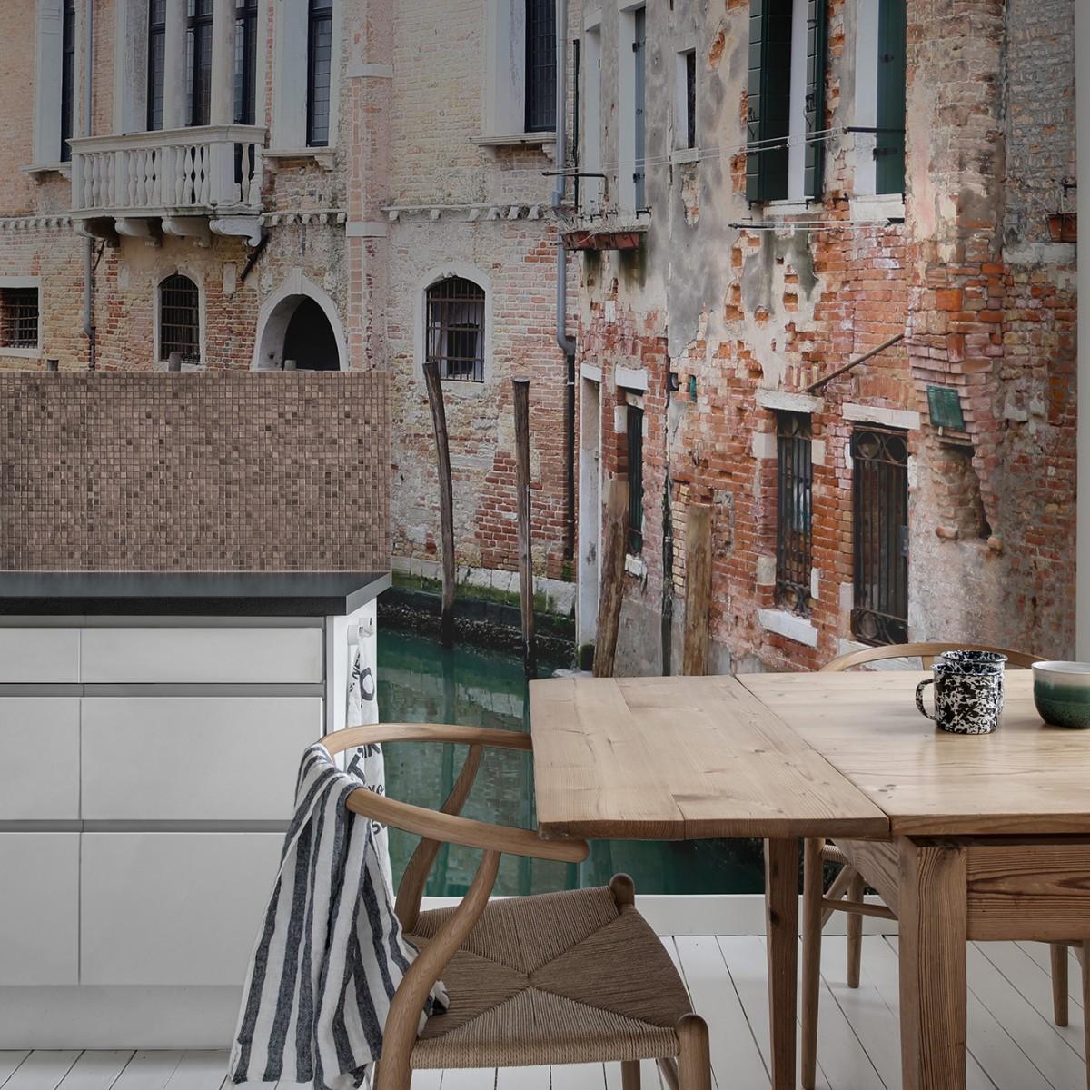 Fototape Venice, personalizat, Rebel Walls