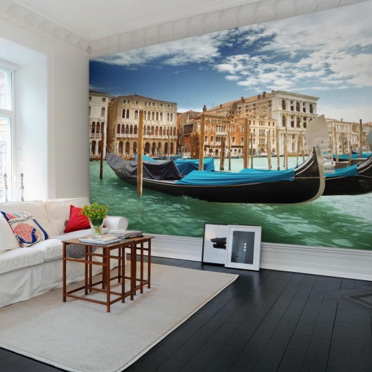 Fototapet Venetia, personalizat, Rebel Walls