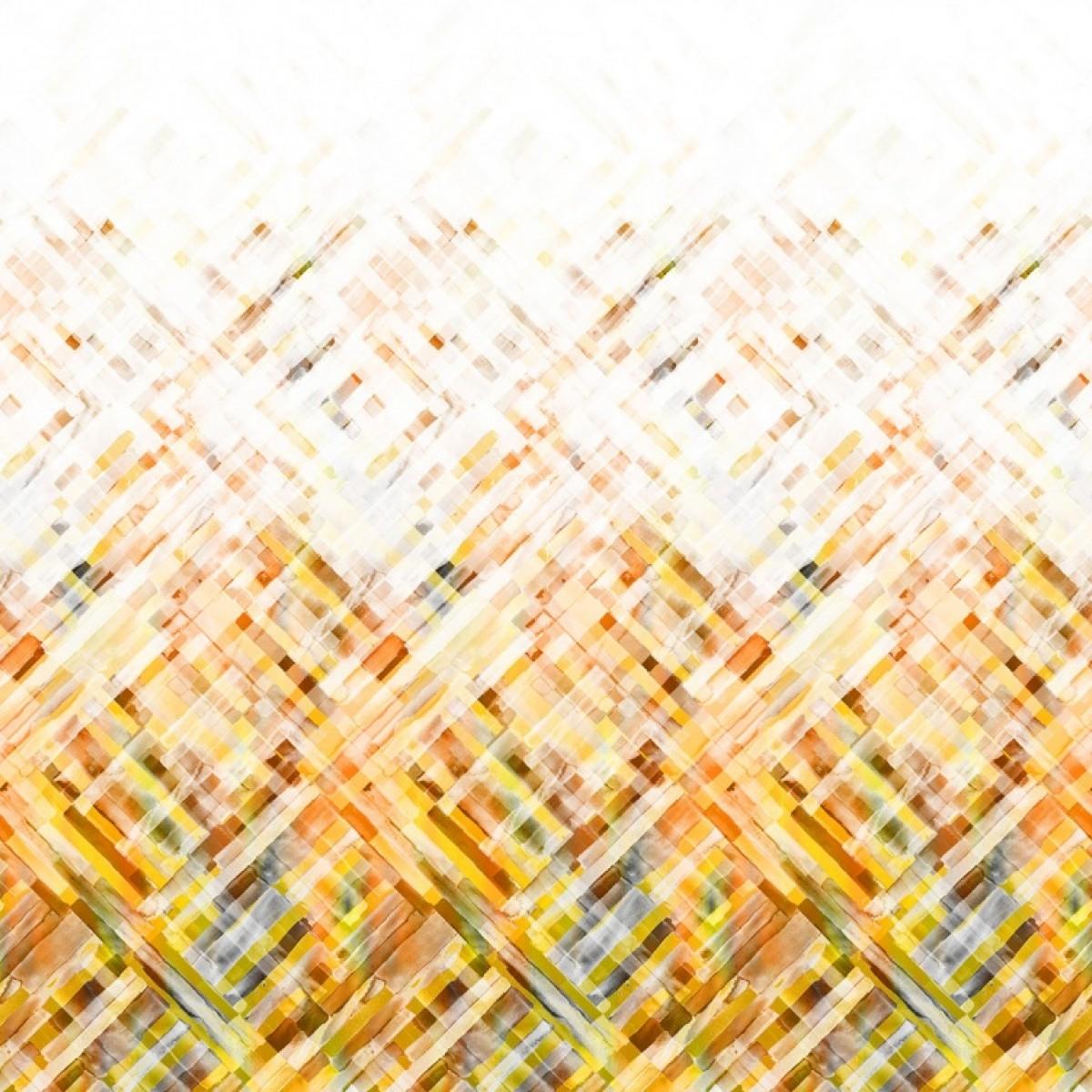 Fototapet Abstract Pattern Water, personalizat, Rebel Walls