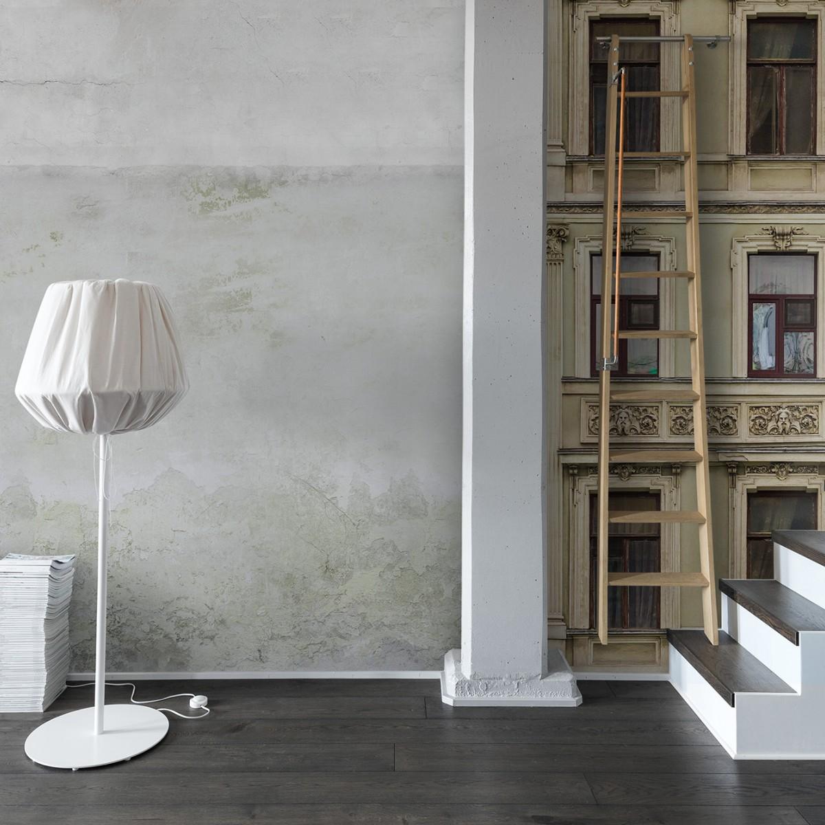 Fototapet Urban Horizon, personalizat, Rebel Walls
