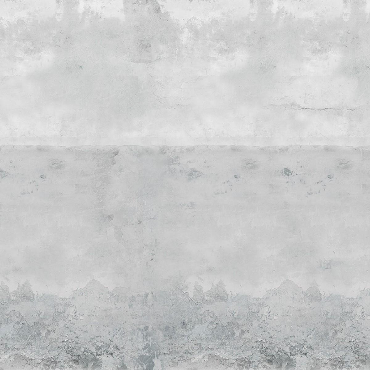 Fototape Urban Horizon, Gray, personalizat, Rebel Walls