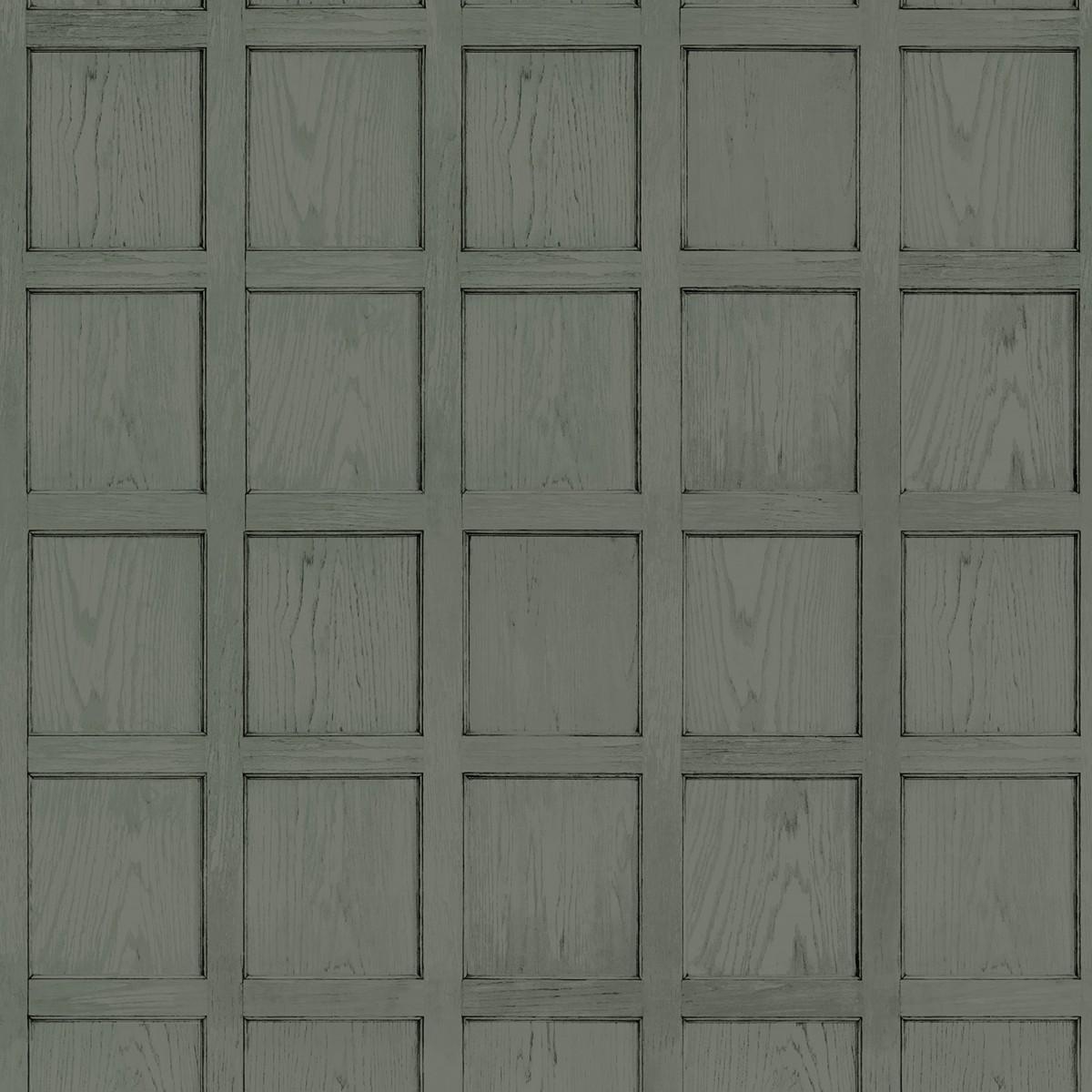 Foto tapet 3D Panel, Cambridge Green, personalizat, Rebel Walls