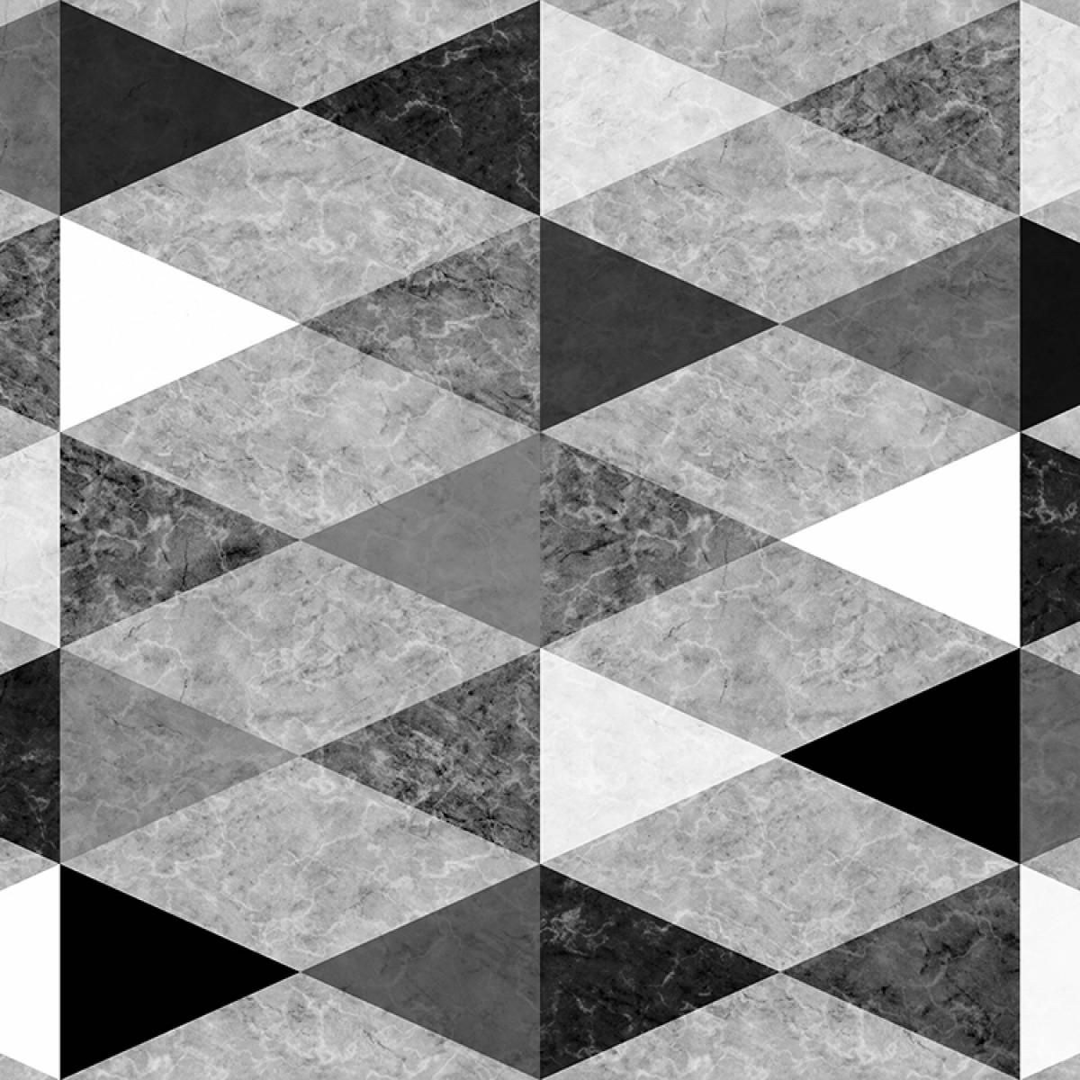 Fototapet Geometric Marble, personalizat, Rebel Walls