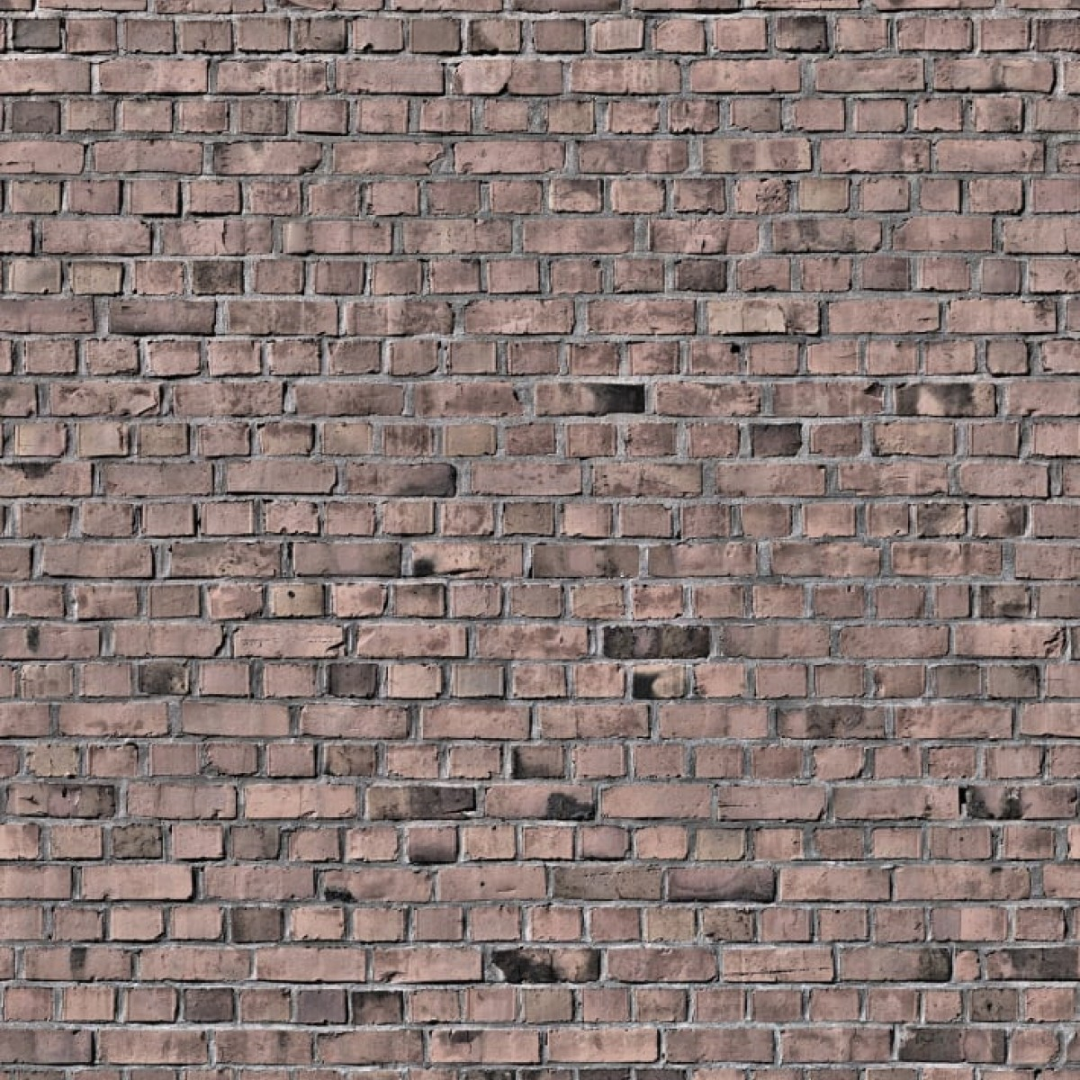 Foto tapet 3D  Brick Wall, old style, personalizat, Rebel Walls