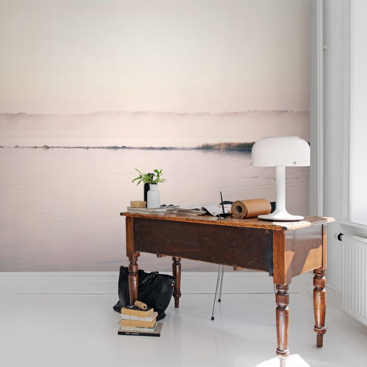 Fototapet Misty Water, personalizat, Rebel Walls