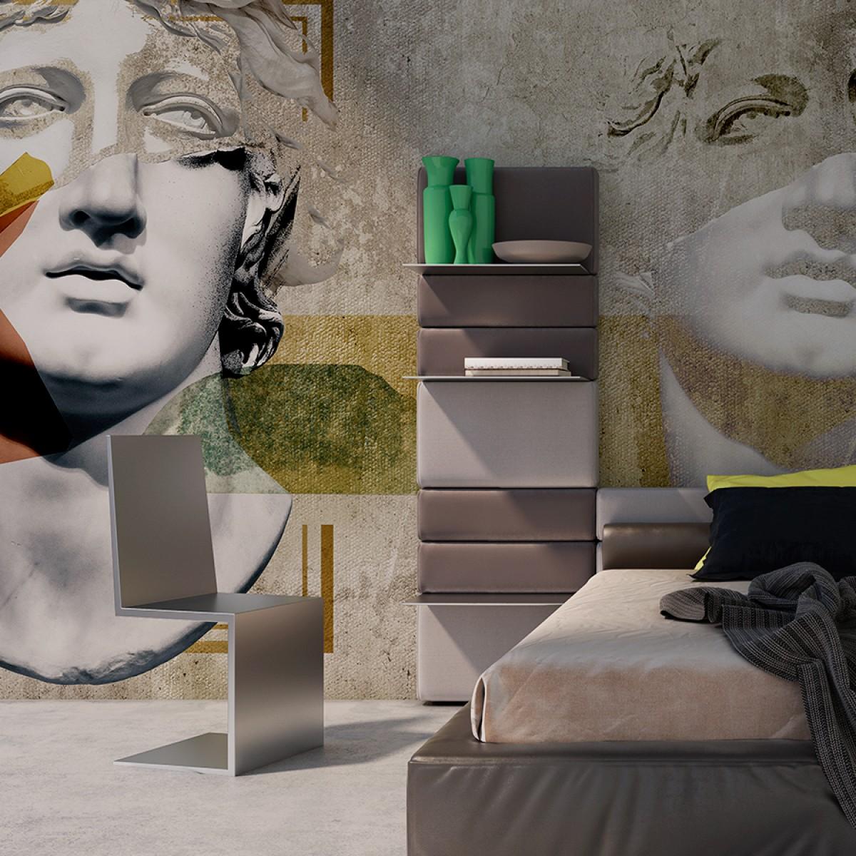 Fototapet Torso Figures TF.03 - YO2 design