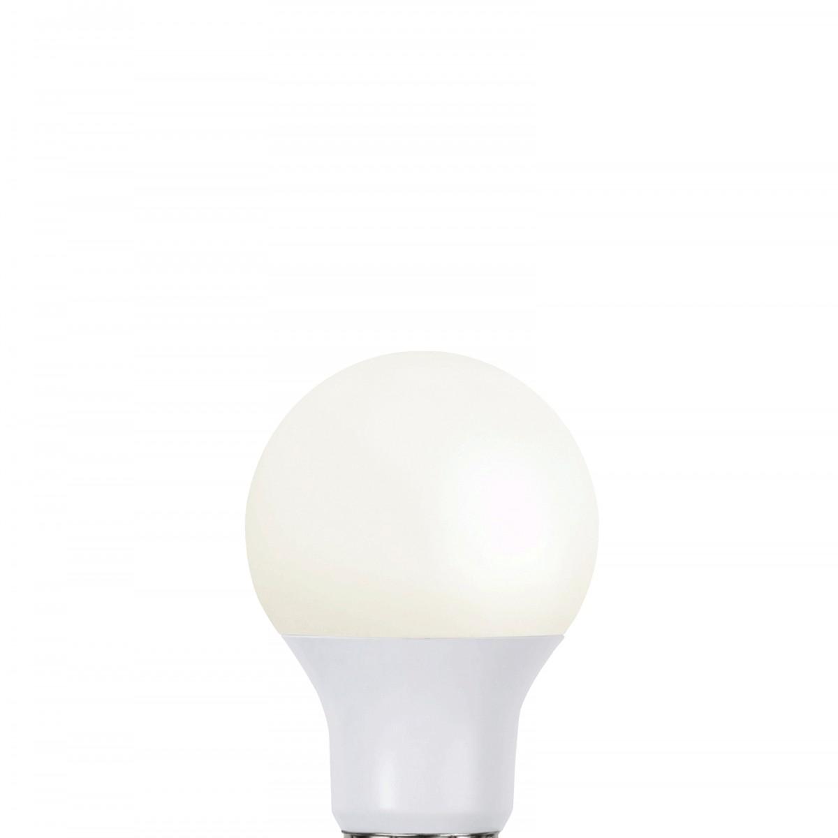 Bec LED  L145, E27, 6cm, lumină caldă
