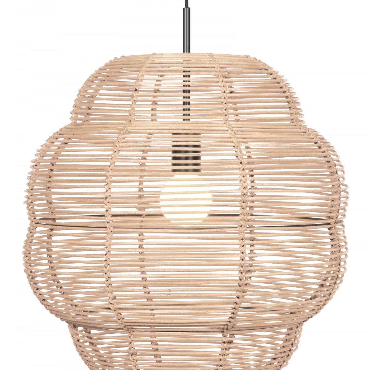 Lampă suspendată Wagner XL Nature