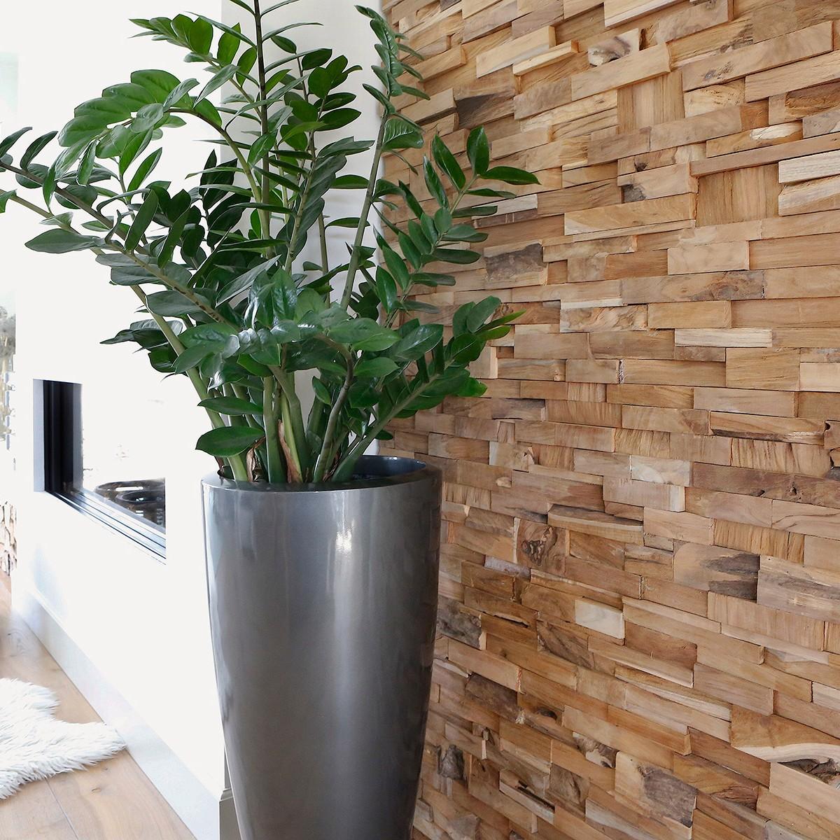 Panouri decorative 3D Tec Borneo, 8 placi 20x73cm