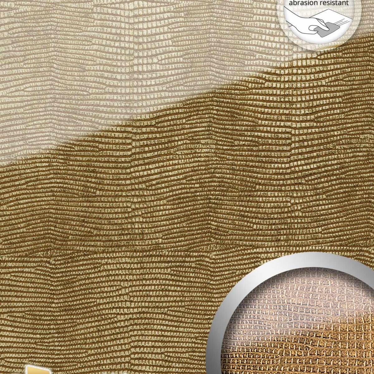 Panou decorativ S-GLASS 16982-AR, WallFace, autocolant