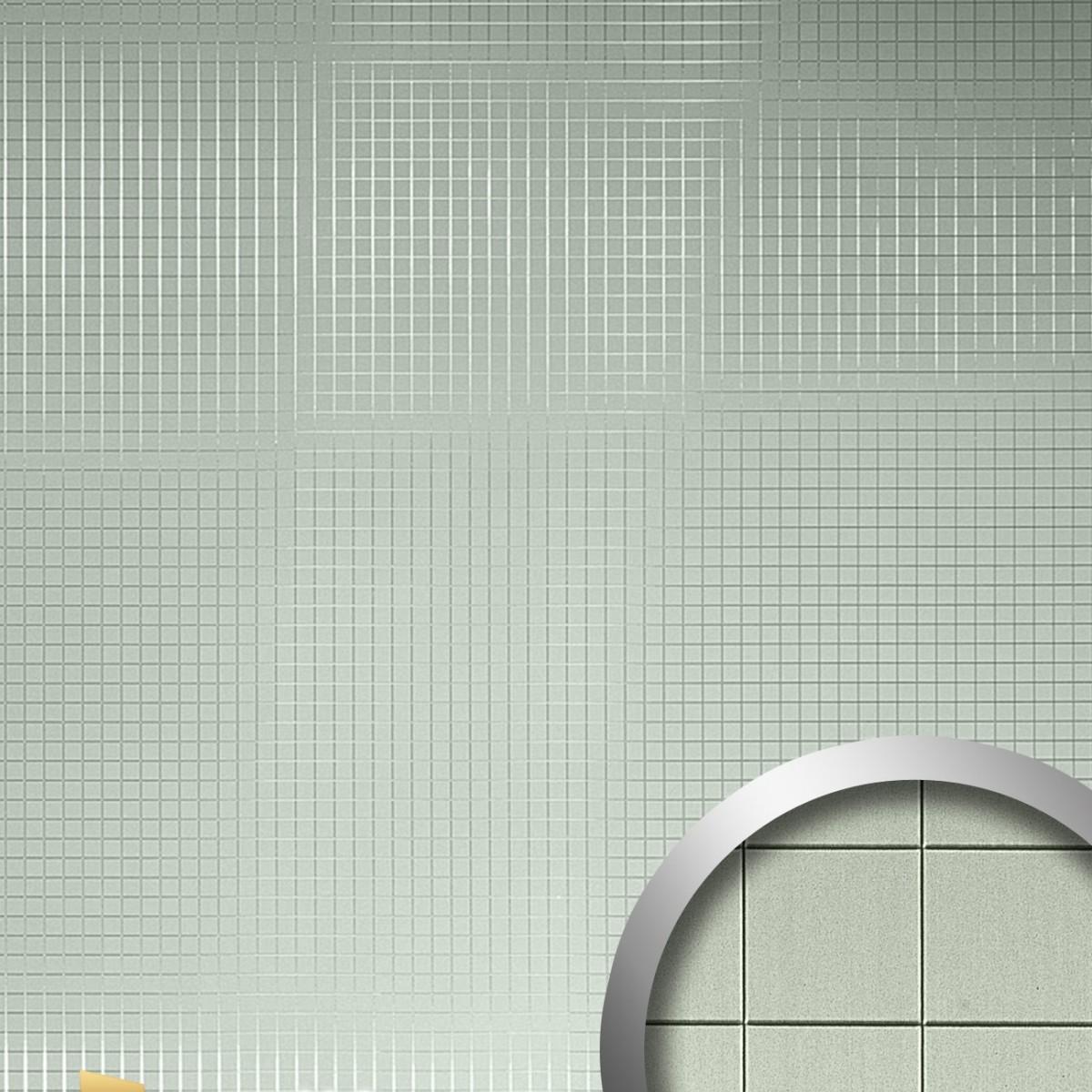 Panou decorativ M-STYLE 10601, WallFace, autocolant