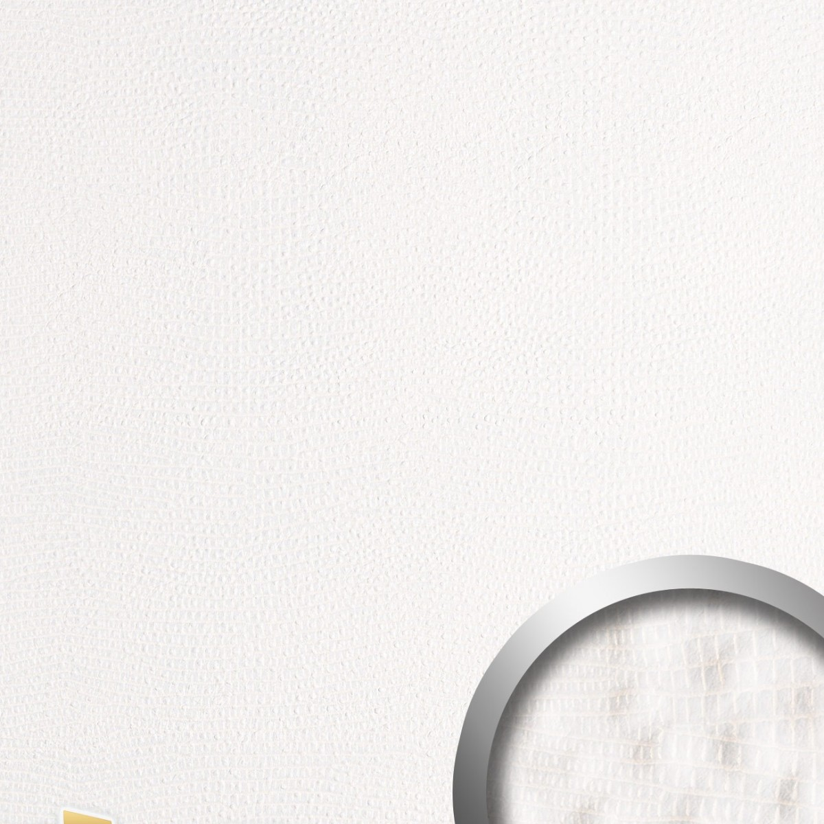 Panou decorativ LEATHER 13400, WallFace, autocolant