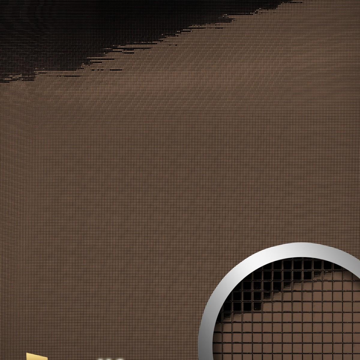 Panou decorativ M-STYLE 14136, WallFace, autocolant