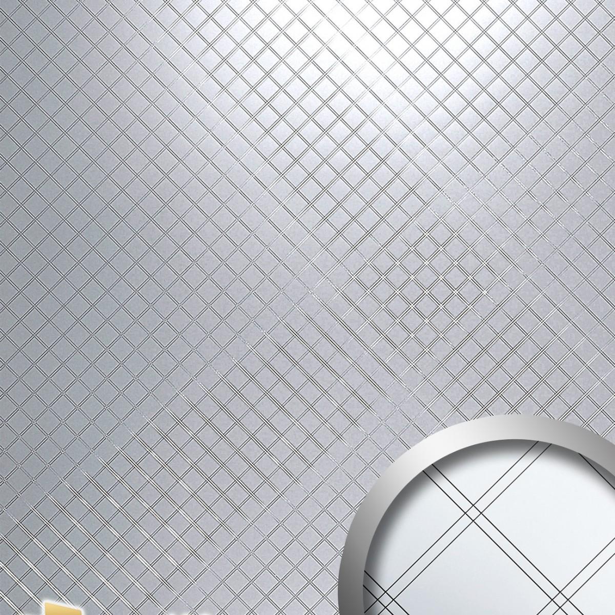 Panou decorativ M-STYLE 14281, WallFace, autocolant