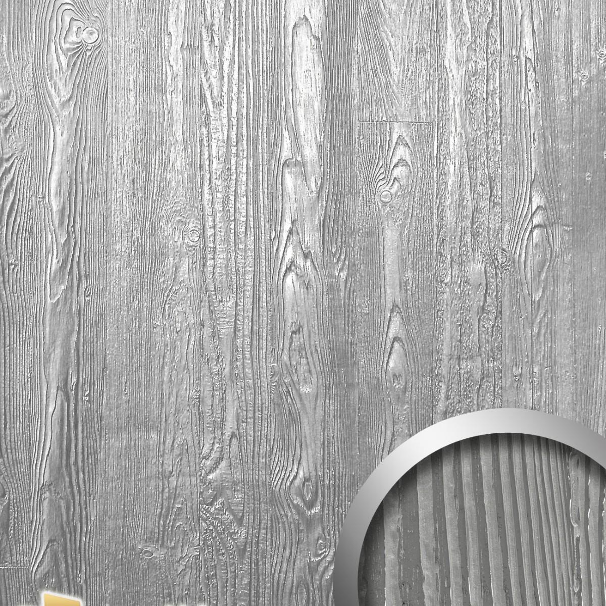 Panou decorativ STRUCTURE 14808, WallFace, autocolant