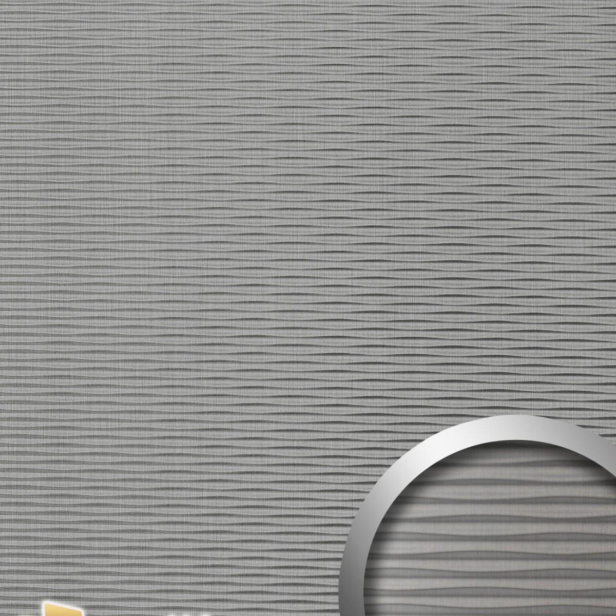 Panou decorativ STRUCTURE 15681, WallFace, autocolant