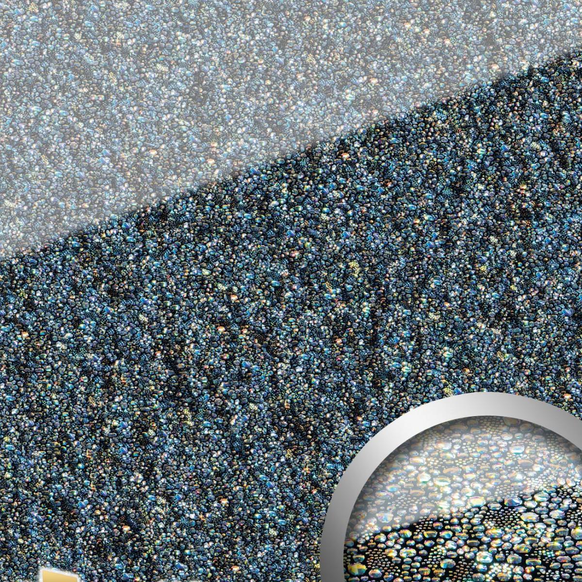 Panou decorativ S-GLASS 16991, WallFace, autocolant