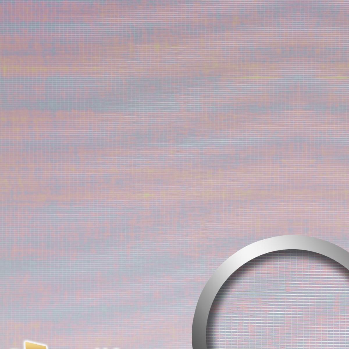 Panou decorativ M-STYLE 17046, WallFace, autocolant