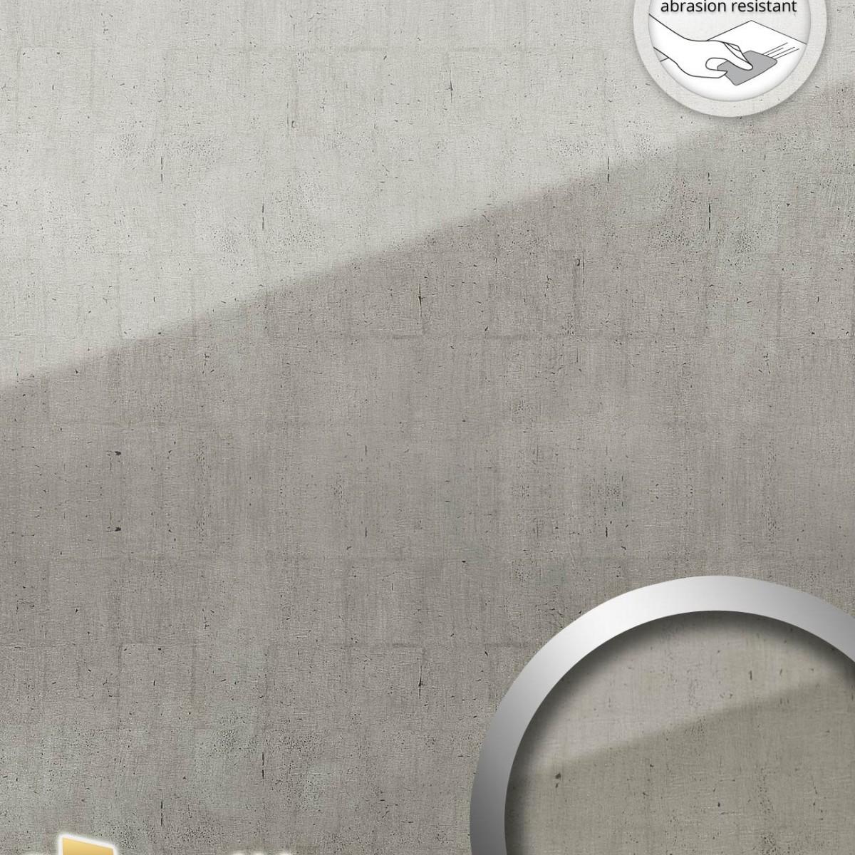 Panou decorativ S-GLASS 18001-AR, WallFace, autocolant