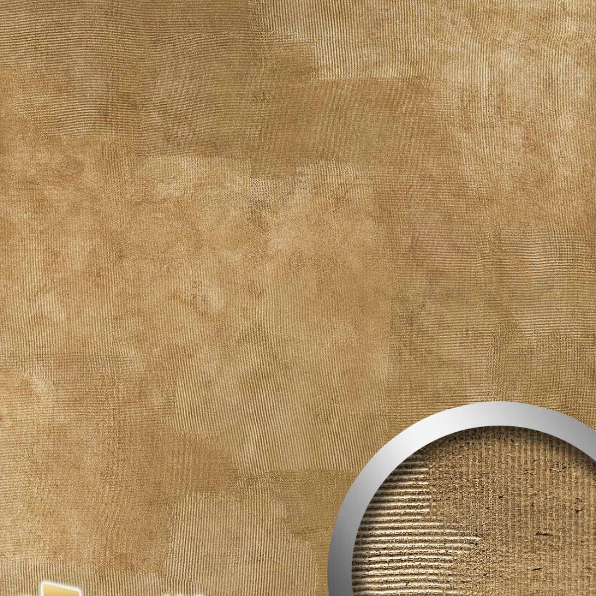 Panou decorativ STRUCTURE 18580, WallFace, autocolant
