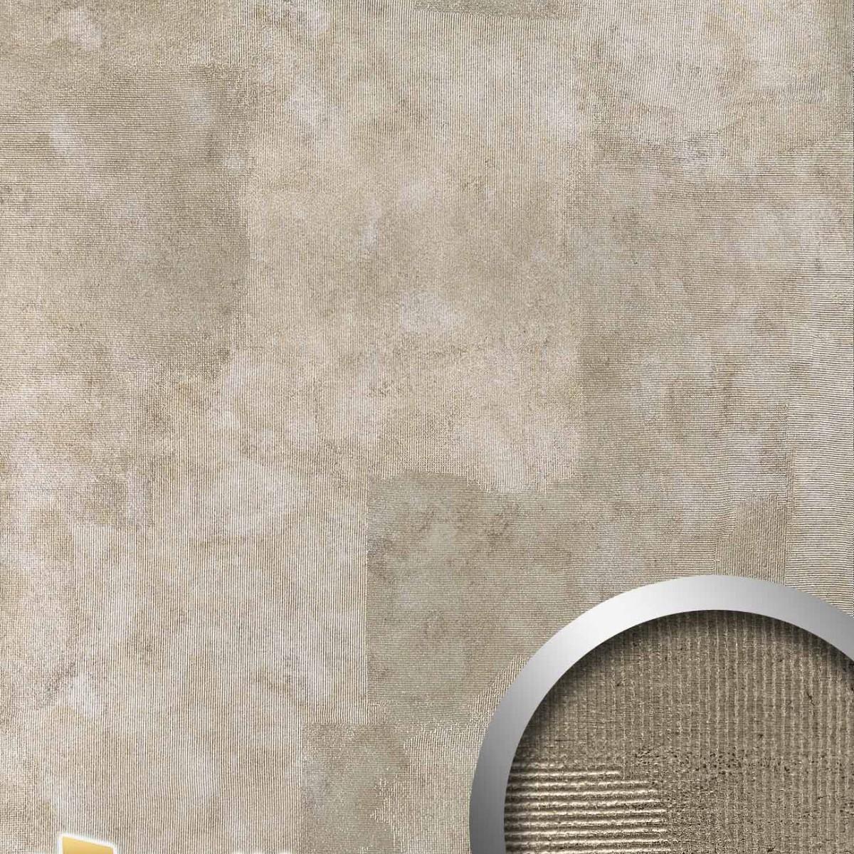 Panou decorativ STRUCTURE 18581, WallFace, autocolant